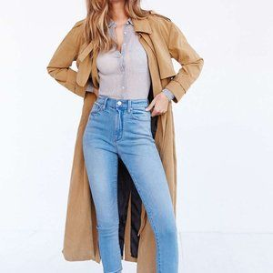 Urban Outfitters BDG Twig Grazer High-rise Jeans